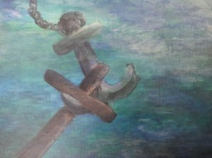 anchored_painting_by_dagonundone-d4arnzc