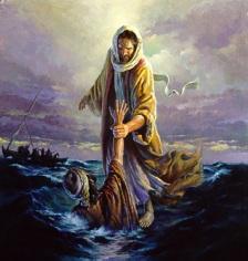 peter_sinking_in_water1